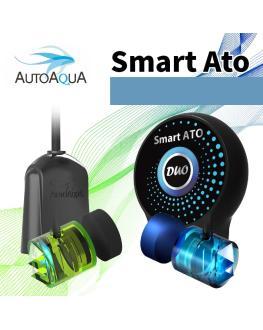 Autoaqua Smart ATO Lite SATO-260P Automatic Top Off System Water Filler Refiller Water Level Controller W/Pump